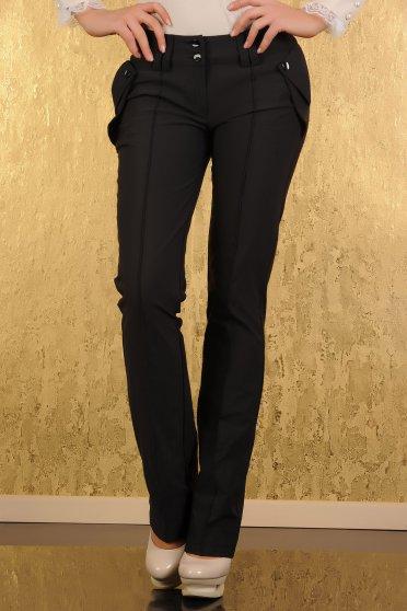 Pantaloni Master Concept Black