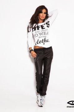 Pantaloni Mexton Mistique Style Black