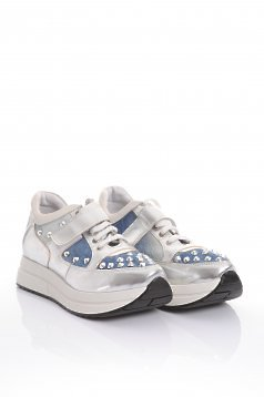 Adidasi Mexton Spiked Cover Blue