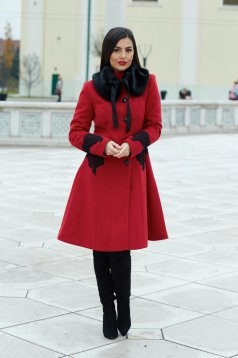 Palton LaDonna Best Impulse Red