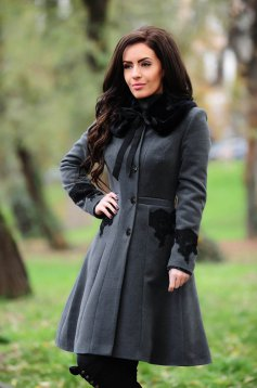 Palton LaDonna Best Impulse DarkGrey