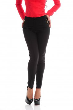 Pantaloni LaDonna Spendit Mood Black