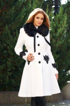 Palton LaDonna Best Impulse White