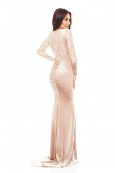 Rochie LaDonna Elegant Appear Cream
