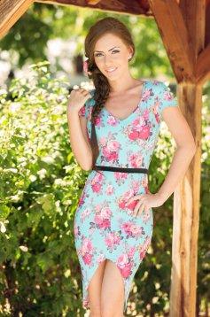 Rochie StarShinerS Sunshine Mint