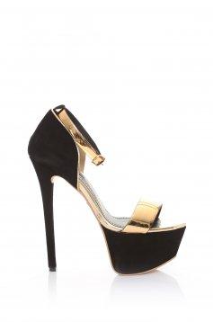 Sandale Mineli Boutique Special Black