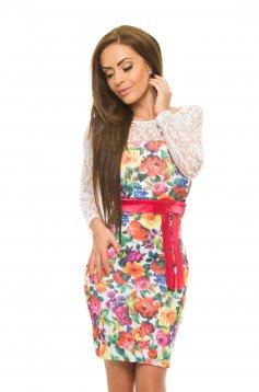 Rochie MissQ Fashion Position Pink