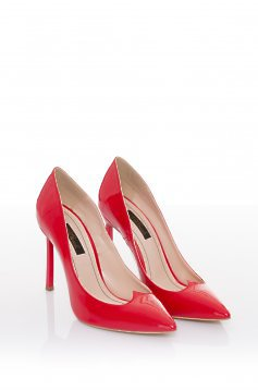 Pantofi Mineli Boutique Elegant Red