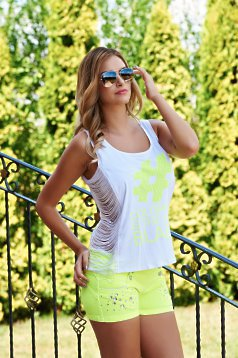 Top Mexton Rebel Design Green
