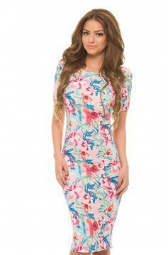 Rochie StarShinerS Magnetic Rosa
