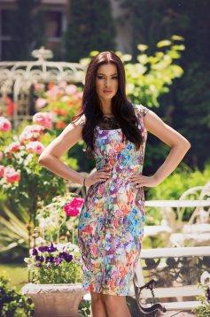 Rochie StarShinerS Fashionista Purple