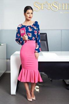 Fusta PrettyGirl Ravishing Pink