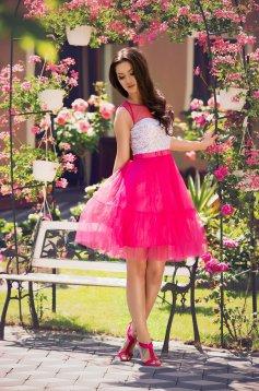 Rochie LaDonna Elegant Virtue Pink