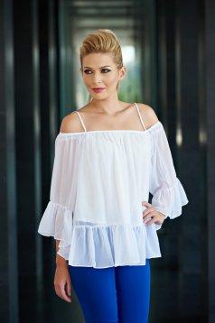 Bluza Artista Great Angle White