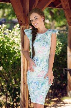 Rochie StarShinerS Impressive Green