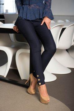 Pantaloni LaDonna Noble Pleasure DarkBlue