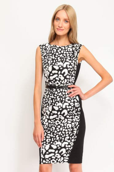 Rochie Top Secret Trusty Gallantery Black