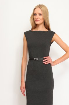 Rochie Top Secret One Look DarkGrey