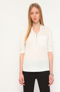 Bluza Top Secret Lovely Modesty White