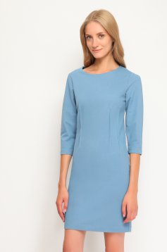 Rochie Top Secret Simple Taste Blue