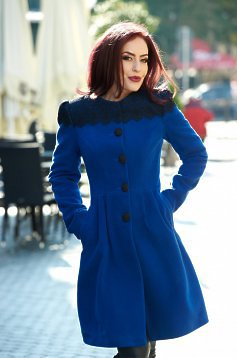 Palton LaDonna Fresh Winter Blue