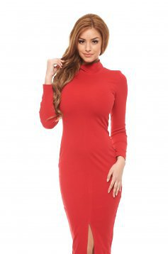 Rochie StarShinerS Marked Red