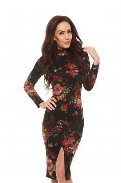 Rochie StarShinerS Confidential Red