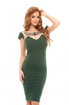 Rochie LaDonna Style Me Up Green
