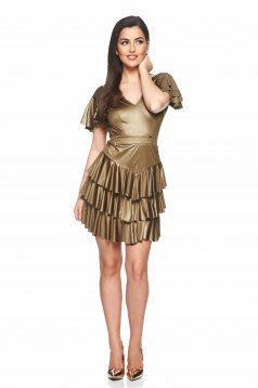 Rochie PrettyGirl Delighted Brown