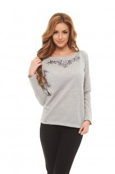 Bluza Top Secret SBL0410 Grey