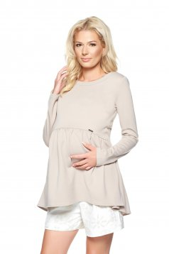 Bluza Ultra Chic Brown
