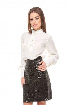 Bluza LaDonna Be Decent White