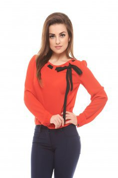 Bluza LaDonna Exclusive Concept Red