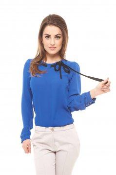 Bluza LaDonna Exclusive Concept Blue