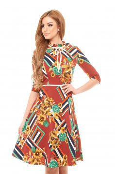 Rochie LaDonna Lady Look Red