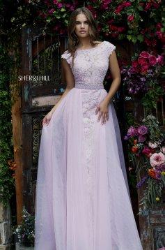 Rochie Sherri Hill 11288 Pink
