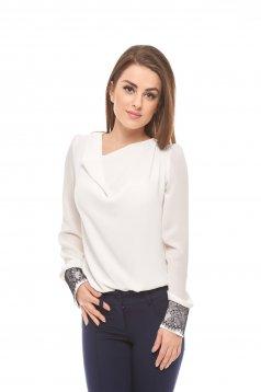 Bluza LaDonna Elegancy White