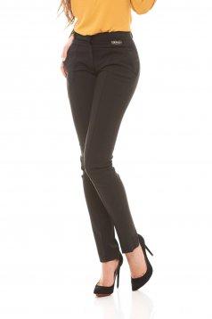 Pantaloni LaDonna Divergent Black