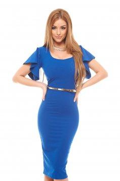 Rochie PrettyGirl Ambition Blue