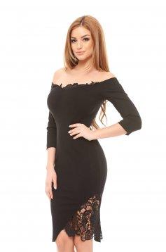 Rochie StarShinerS Hot Diva Black