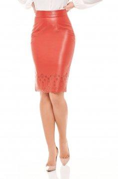 Fusta LaDonna Seductive Red