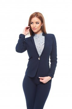 Sacou Fofy Business DarkBlue
