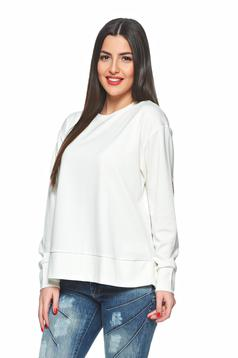 Bluza Top Secret Fantasy White