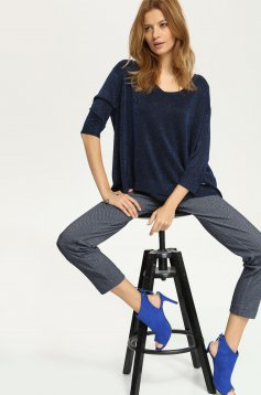 Bluza Top Secret Imagination DarkBlue