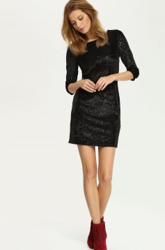 Rochie Top Secret Exquisite Black