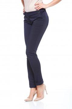 Pantaloni Fofy Allure DarkBlue