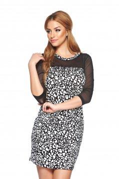Rochie MissQ In Style Black