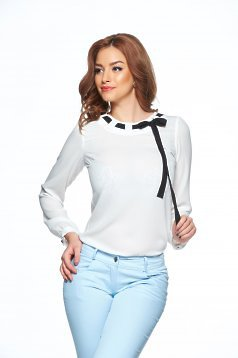 Bluza LaDonna Exclusive Concept White