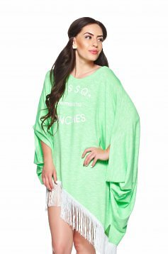 Bluza MissQ Distinguished Green
