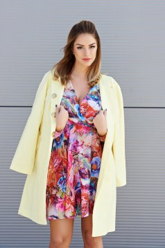 Trench LaDonna Sensation Yellow